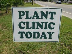 plant clinic